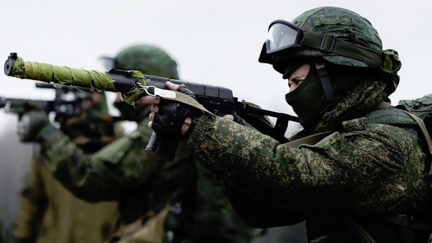 Армия интересует россиян больше, чем звезды шоу-бизнеса