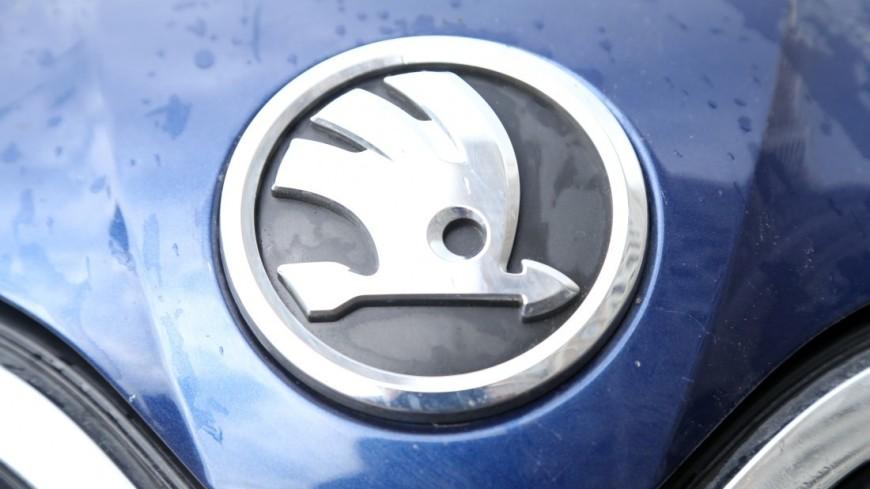 Англичане создали бронированную версию автомобиля Skoda Superb