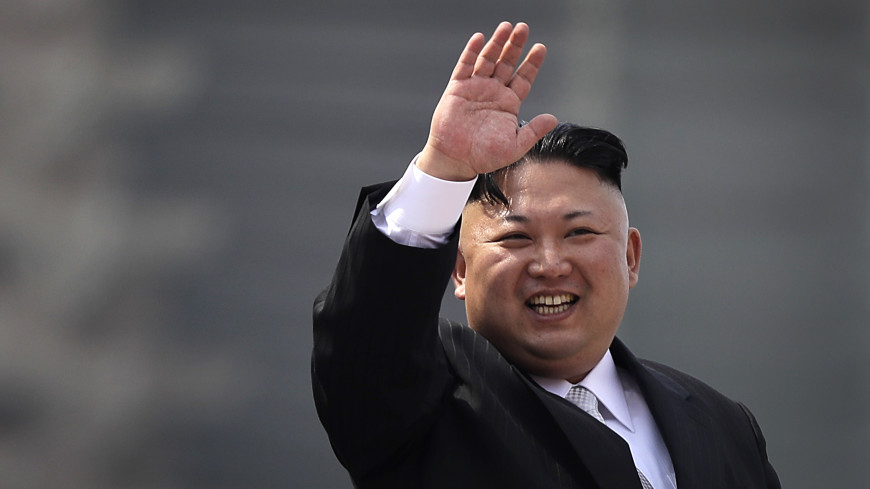 Ким Чен Ын передал через Лаврова дружеский привет Путину