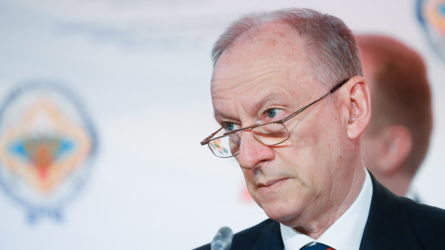 Патрушев призвал страны ОДКБ не дать боевикам вернуться