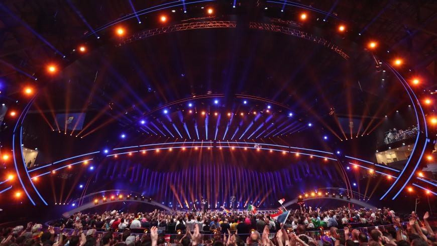 Первая десятка финалистов «Евровидения-2018» сформирована