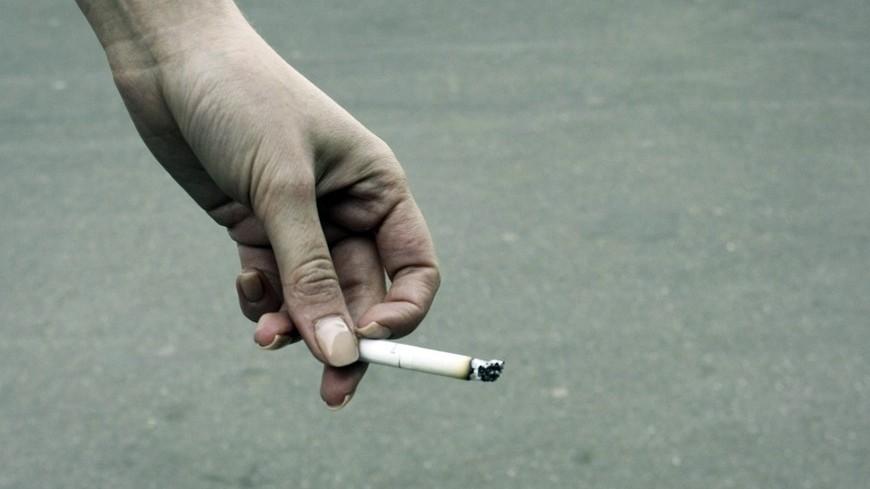 Минздрав планирует снизить число курильщиков в России до 27%