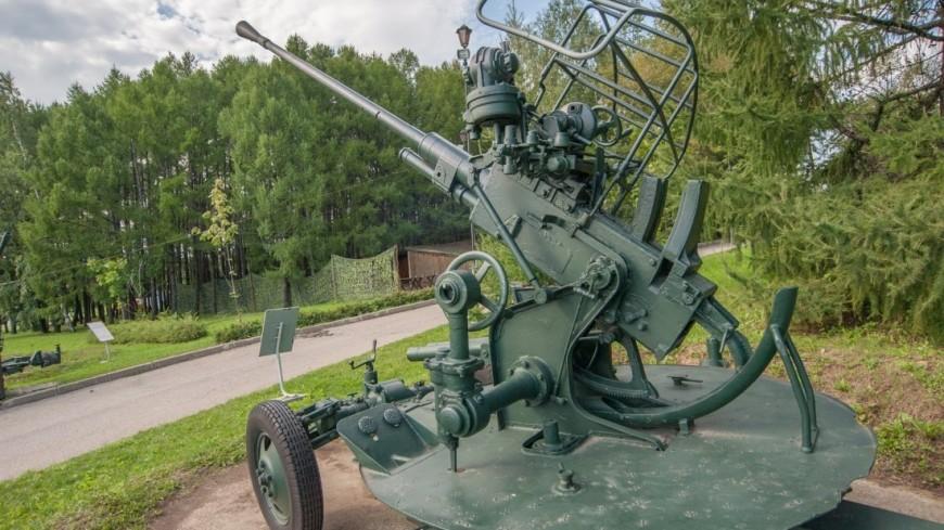 В музее на Поклонной горе появится зал исторической правды о войне