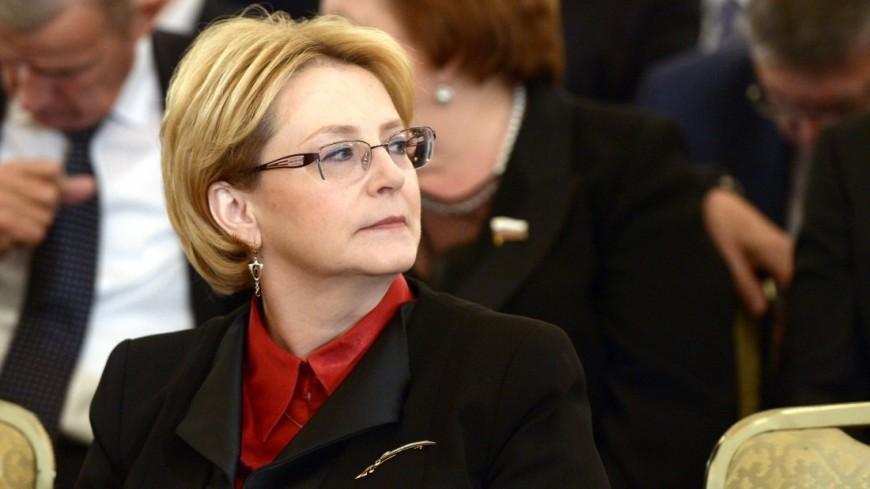 Минздрав рекомендует: Скворцова пообещала ввести нейросети в медицину