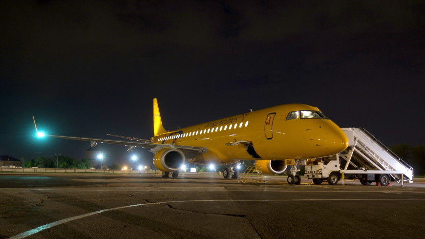 «Саратовские авиалинии» возобновили продажу билетов по России