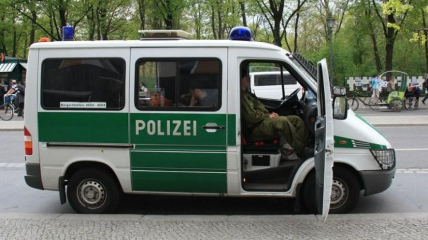 """Фото: Мария Чегляева, """"«МИР 24»"""":http://mir24.tv/, полиция германии"""