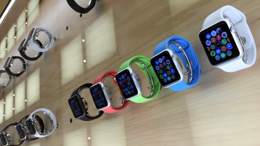 Житель Гонконга избежал сердечного приступа с помощью Apple Watch