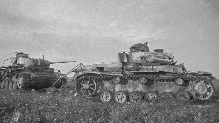 Тест: Насколько хорошо вы помните историю Второй мировой войны?