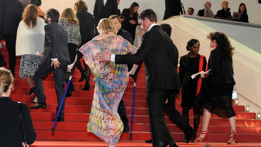 Скандал в Каннах: зрители сбежали с нового фильма фон Триера