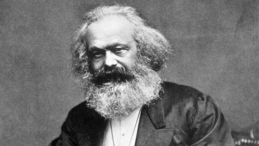 Человек, писавший о деньгах и нуждавшийся в них. Карл Маркс – 200 лет