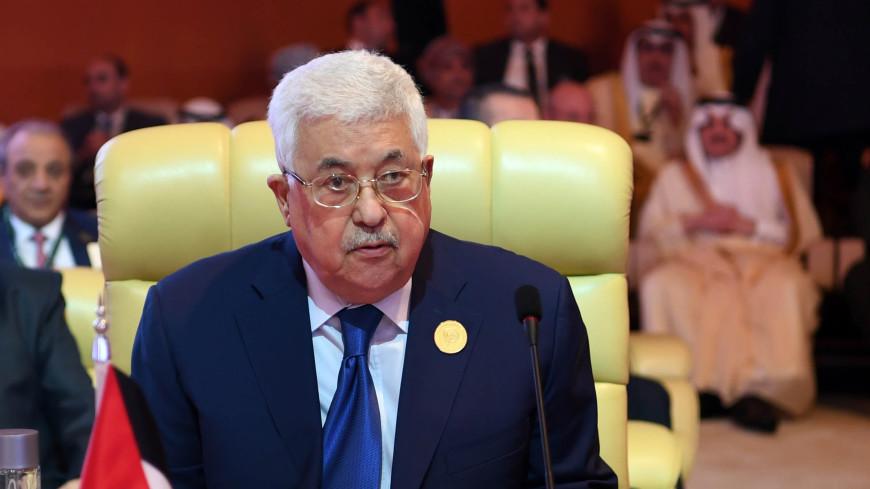 Палестина ответила США отзывом посла