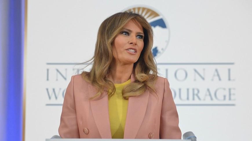 Первая леди США перенесла операцию на почках