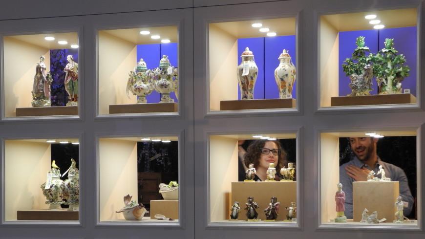 Часть коллекции Рокфеллеров ушла с молотка за $646,1 млн