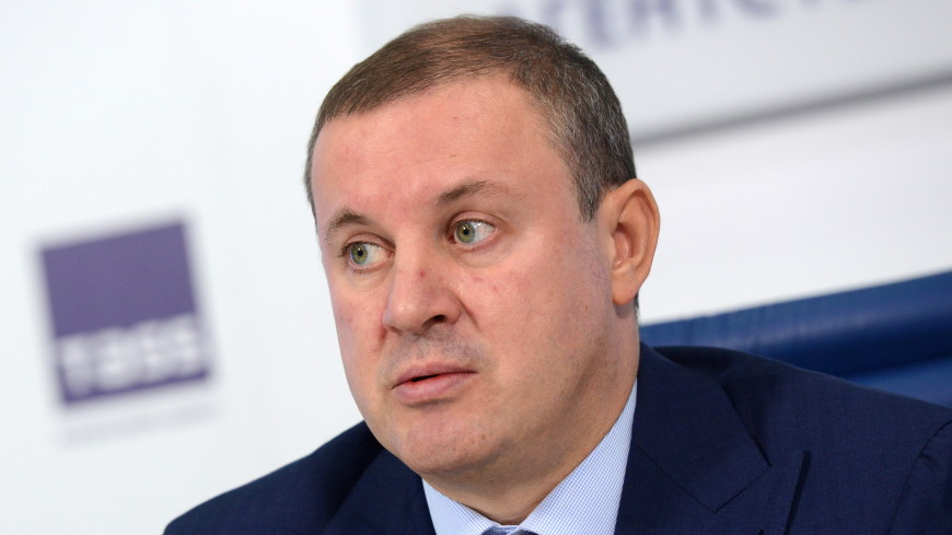 Глава Рослесхоза: Смог 2010 года в Москве не повторится