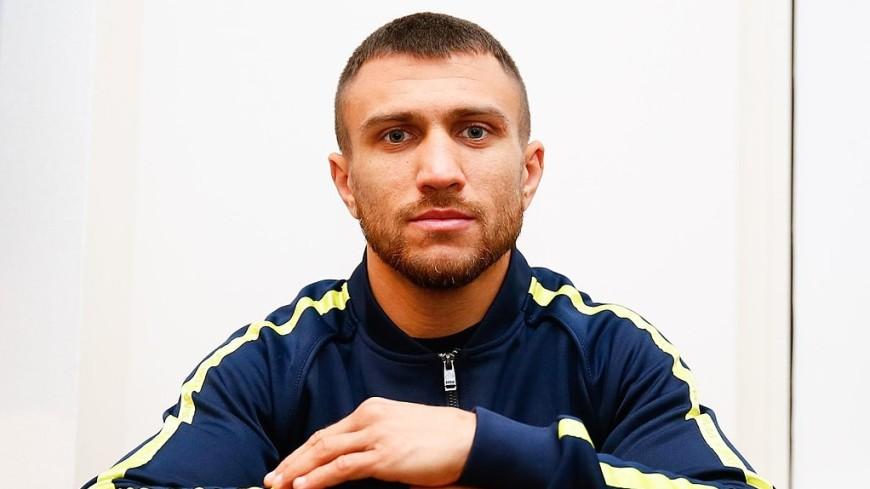 Ломаченко нокаутировал Линареса и завоевал титул WBA