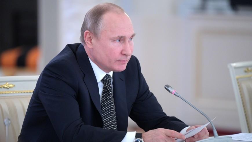 Путин: Страны бывшего СССР имеют право проводить свою политику