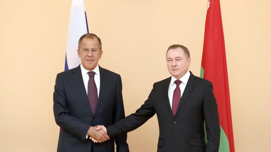 Россия и Беларусь взаимно признали визы на время ЧМ по футболу и Евроигр-2019