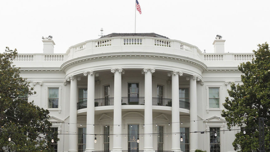 В Белом доме простили высмеявшую умирающего Маккейна сотрудницу