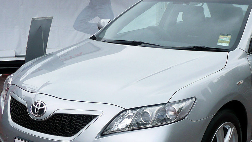 В России отзывают 69 тысяч Toyota и Lexus из-за топливного насоса