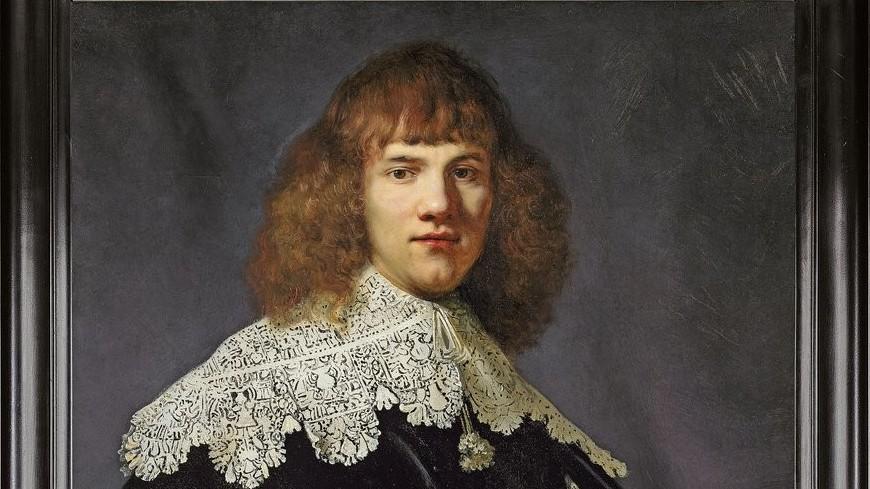 В Нидерландах нашли неизвестный шедевр Рембрандта