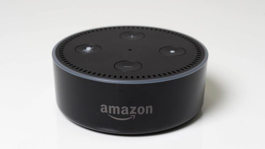 Колонку Amazon уличили в шпионаже