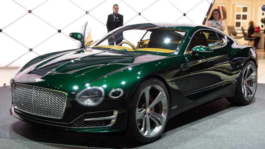 Эксперты определили самый красивый в мире автомобиль