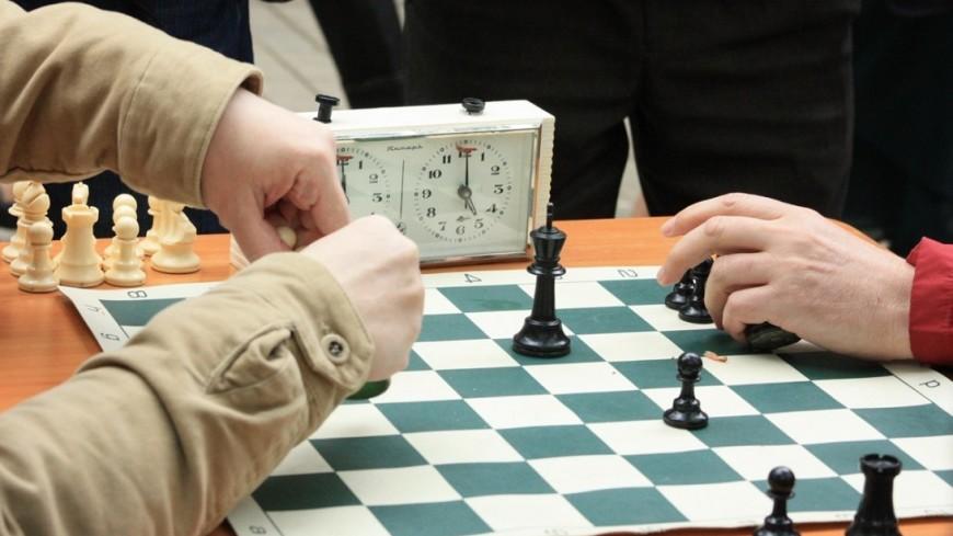 Шахматисты живут на семь лет дольше обычных людей