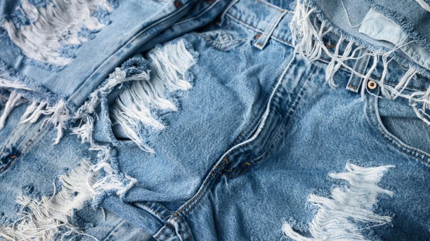 Шесть правил выбора качественных джинсов