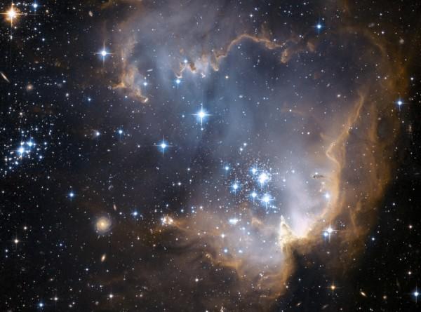 У звезды Барнарда найдена ледяная супер-Земля