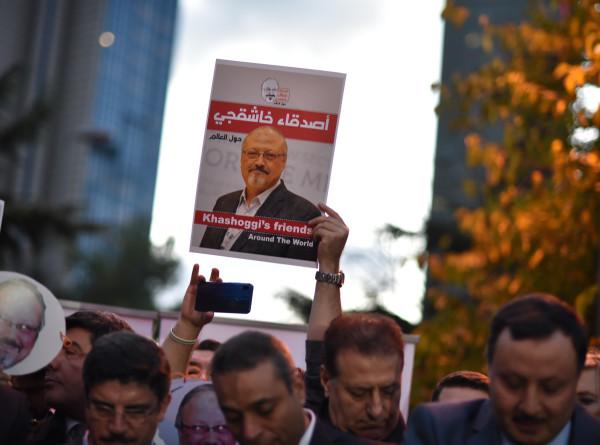 Трамп: К 20 ноября США выяснят, кто убил журналиста Хашогги