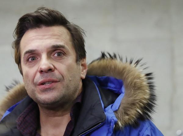 Сергей Астахов – о девяностых, наркотиках и Волочковой. ЭКСКЛЮЗИВ