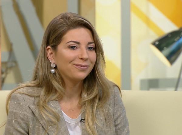 Галина Юдашкина – о моде, онкологии и Сталине