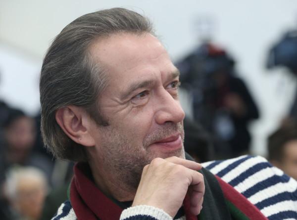 Голливудский вояж Владимира Машкова