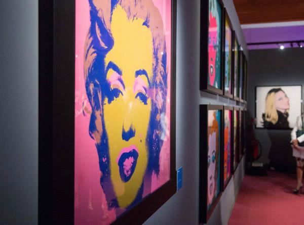 «Золотой глобус» Мэрилин Монро ушел с молотка за $250 тысяч