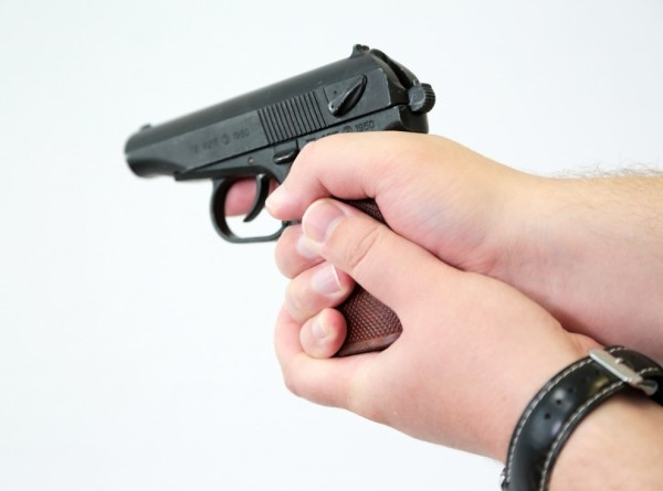 В США разработали пистолет, который сам вызывает полицию
