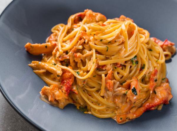 Как в ресторане: паста и лапша по лучшим авторским рецептам