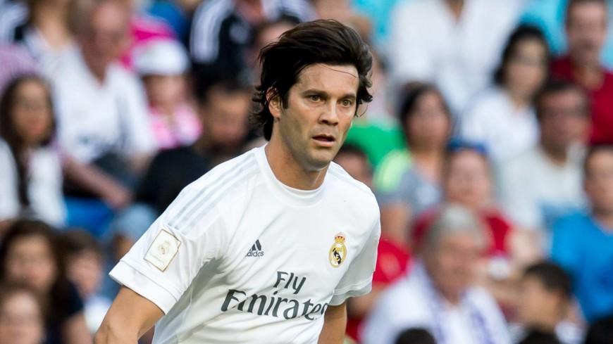 Солари возглавит «Реал» до 2021 года