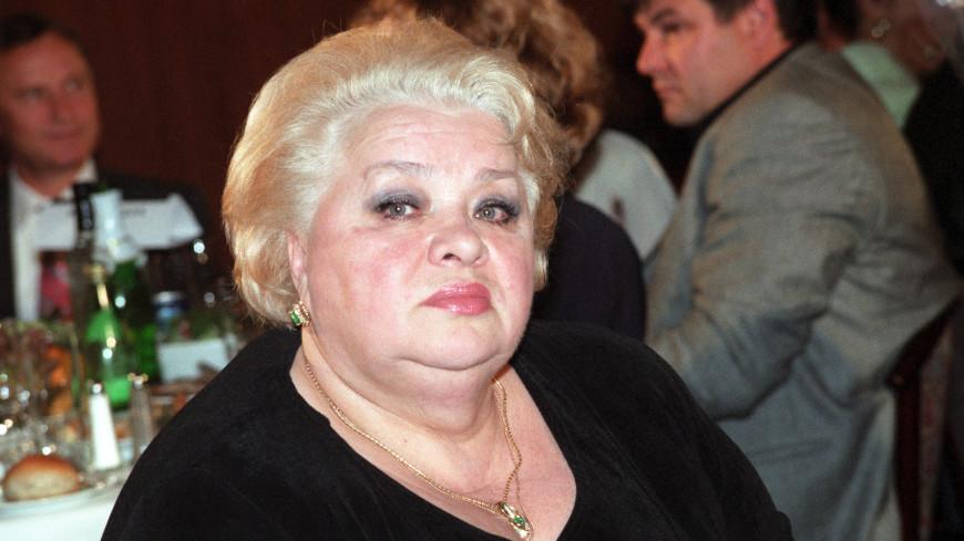Королева эпизода: Наталье Крачковской исполнилось бы 80 лет