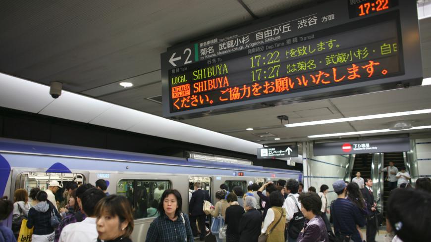 Дальневосточный экспресс: Необычные факты о японском метро