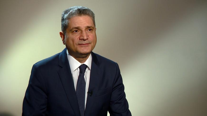 Тигран Саркисян: бизнес в рамках Евразийского союза должен чувствовать себя комфортно