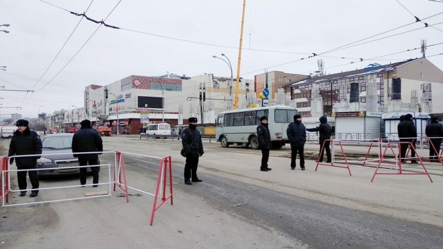В Кемерове начался траур по погибшим при пожаре в ТЦ