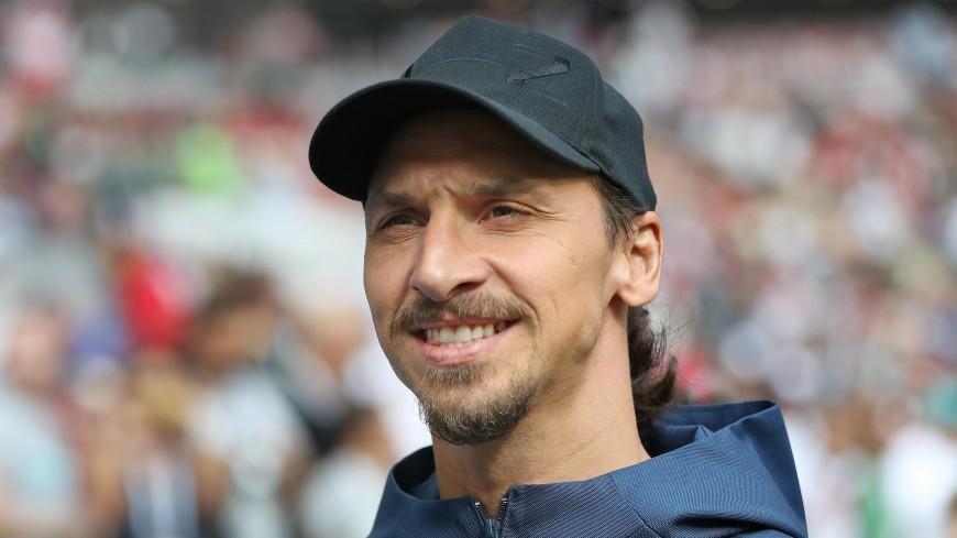Ибрагимович – автор лучшего гола сезона в Американской футбольной лиге