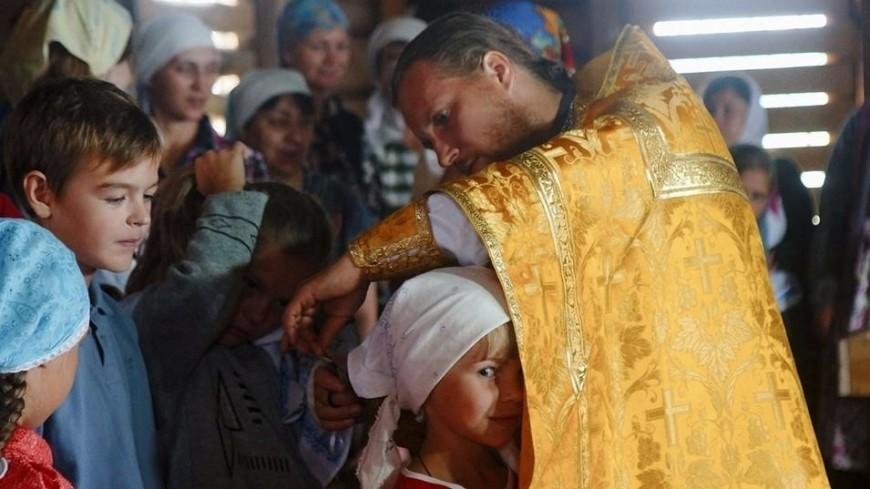 Как выбрать крестных и подготовиться к крещению