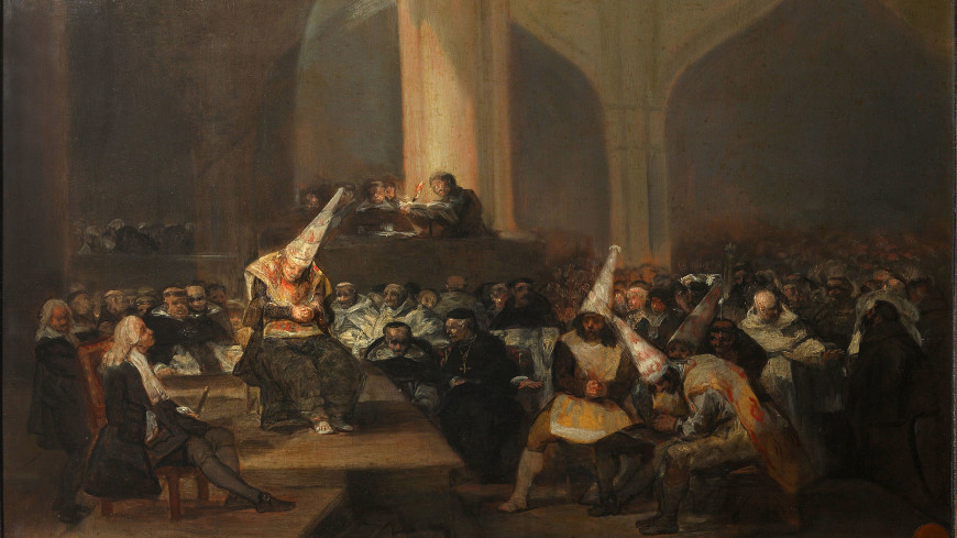 Черная смерть: почему средневековая чума оказалась так губительна