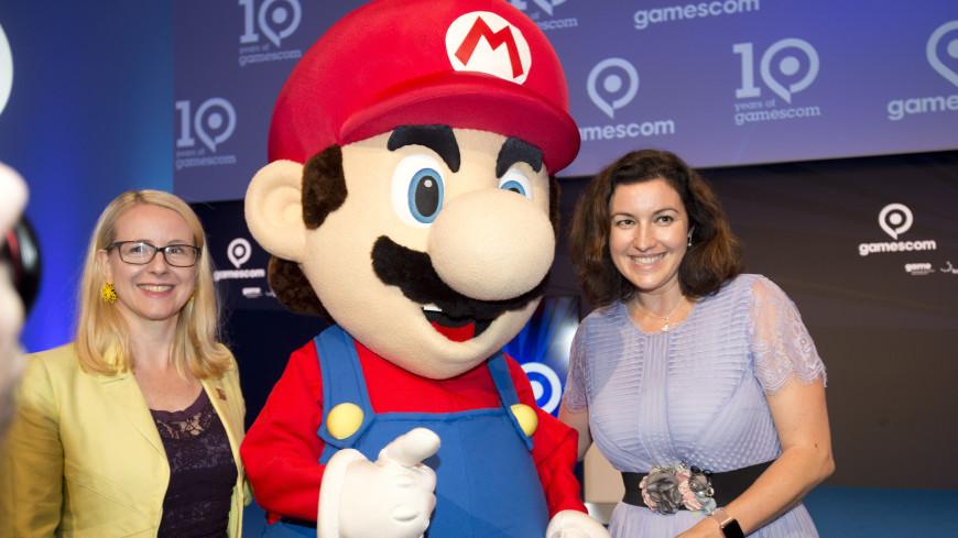 Человек-прообраз «Супер Марио» умер в Вашингтоне