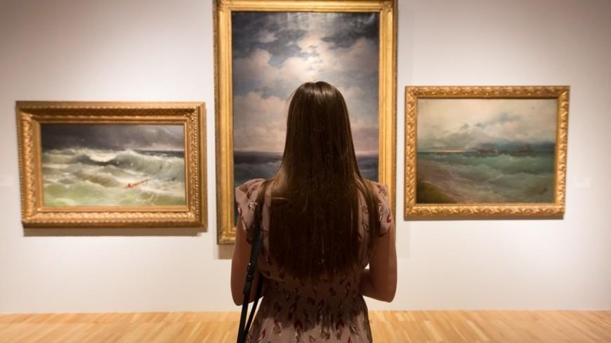 От выставок до этнографических квестов: что россиян ждет в «Ночь искусств»