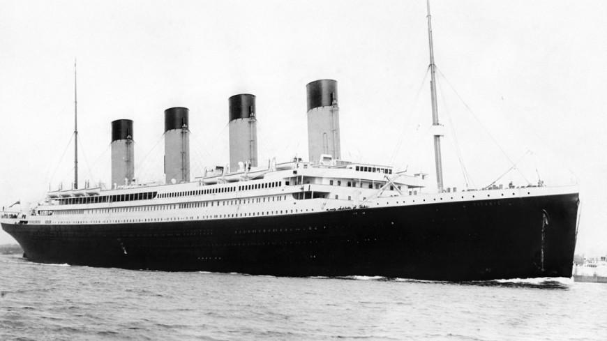 "Фото: ""F.G.O. Stuart, wikimedia.org"":https://commons.wikimedia.org/wiki/File:RMS_Titanic_3.jpg, титаник"