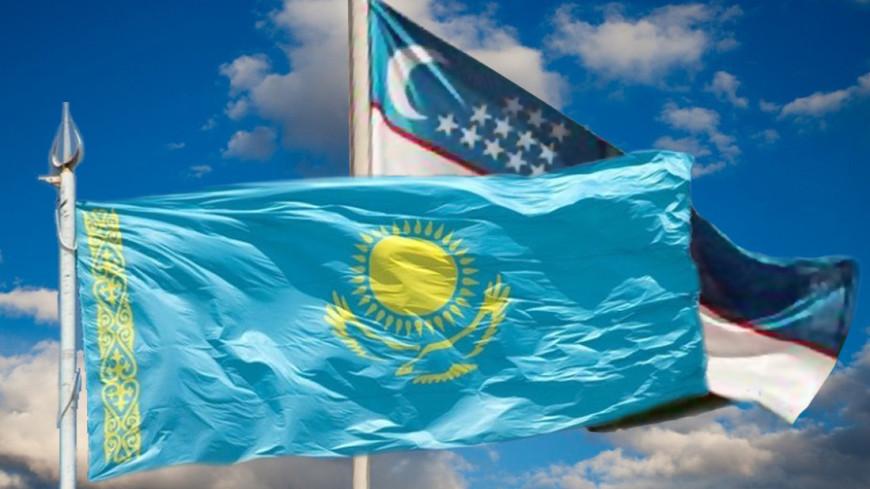 Казахстан и Узбекистан 16 ноября проведут первый Форум межрегионального сотрудничества