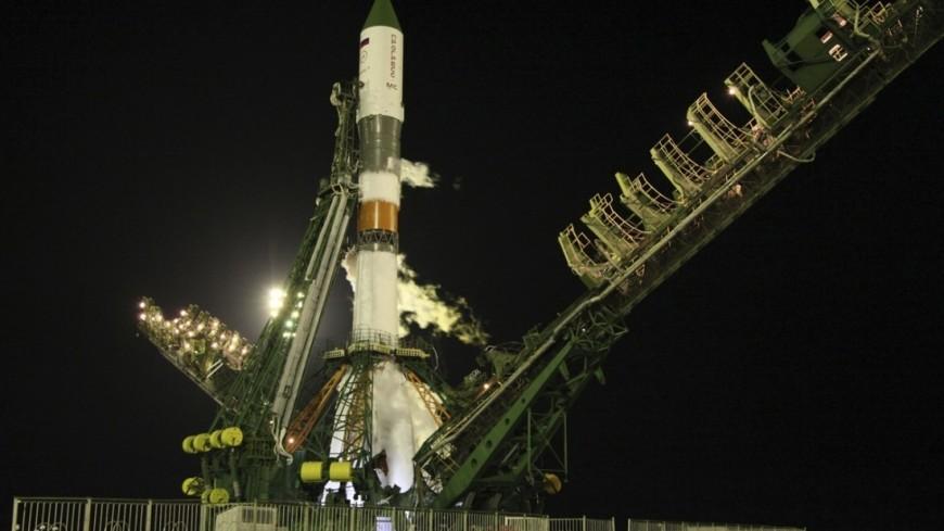Ракета-носитель «Союз-ФГ» впервые после аварии успешно запущена с Байконура