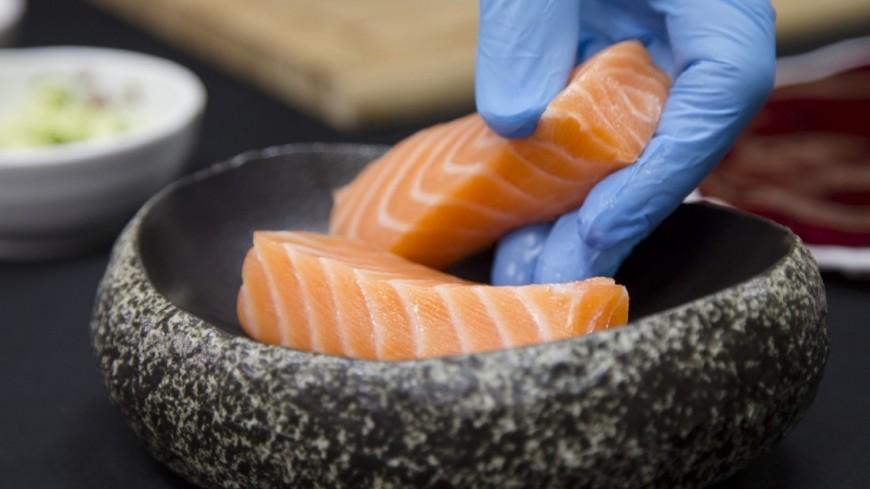 Рыба и овощи спасут сердце от инфаркта